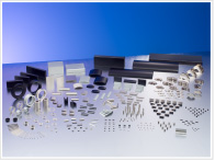 Industrial material products